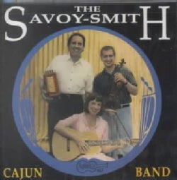 Savoy Smith Cajun Ba - Now & Then