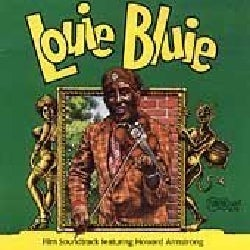 Howard Armstrong - Louie Bluie