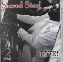 Sacred Steel - Sacred Steel: Live