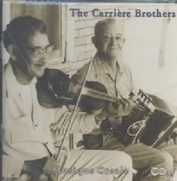 Carriere Brothers - Musique Creole