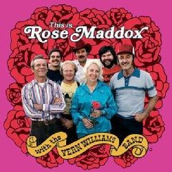 Rose Maddox - This Is Rose Maddox