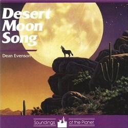 Dean Evenson - Desert Moon