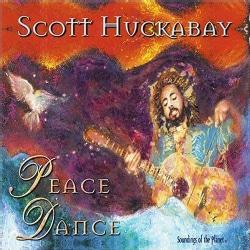 Scott Huckabay - Peace Dance