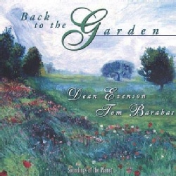 Evenson/Barabas - Back to the Garden