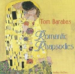 Tom Barabas - Romantic Rhapsodies