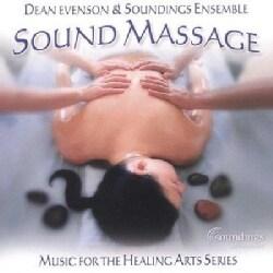 Dean Evenson - Sound Massage