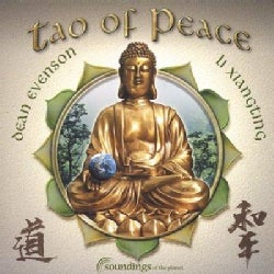 Dean Evenson - Tao of Peace