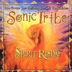 Sonic Tribe - Spirit Rising