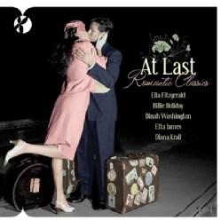 Various - At Last: Romantic Classics
