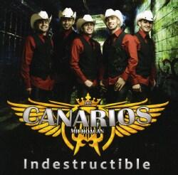 Los Canarios De Michoacan - Indestructible