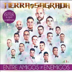 Banda Tierra Sagrada - Entre Amigos Y Enemigos
