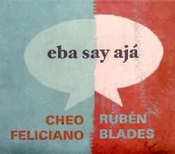 Ruben Blades - Eba Say Aja