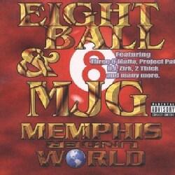 Eightball & Mjg - Memphis Underworld (Parental Advisory)