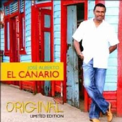 """Jose """"El Canario"""" Alberto - Original"""