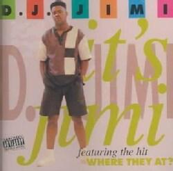 Dj Jimi - It's Jimi