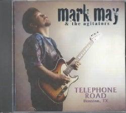 Mark & Agitators May - Telephone Road