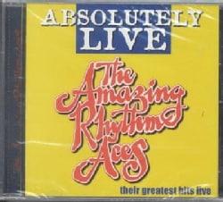 Amazing Rhythm Aces - Absolutely Live