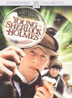 Young Sherlock Holmes (DVD)