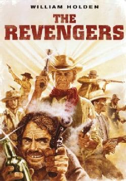 The Revengers (DVD)