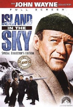 Island In The Sky: Special Collector's Eddition (DVD)