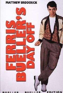 Ferris Bueller's Day Off: Bueller...Bueller Edition (DVD)