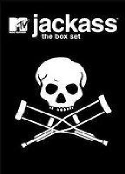 Jackass The Box Set (DVD)