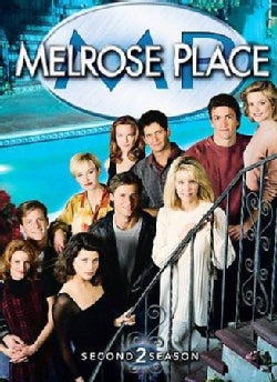 Melrose Place: The Second Season (DVD)