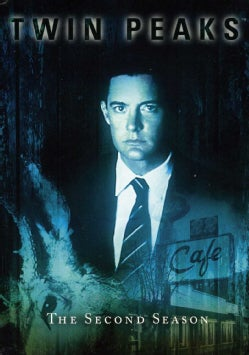 Twin Peaks: The Second Season (DVD)