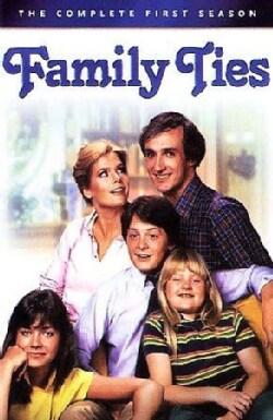 Family Ties: The First Season (DVD)