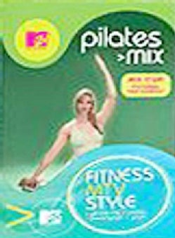 MTV Fitness 4PK Set (DVD)