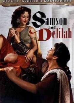 Samson And Delilah (DVD)