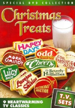 TV Sets: Christmas Treats (DVD)