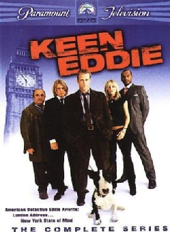 Keen Eddie: The Complete Series (DVD)