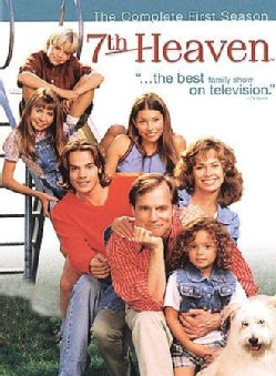 7th Heaven: The Complete First Season (DVD)