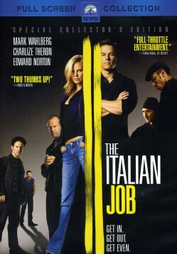 Italian Job (Special Edition) (DVD)