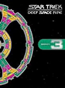 Star Trek: Deep Space Nine: Season 3 (DVD)