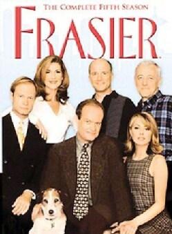 Frasier: The Complete Fifth Season (DVD)