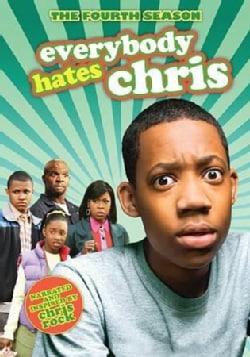 Everybody Hates Chris: The Final Season (DVD)