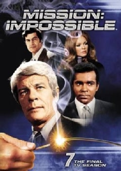 Mission Impossible: The Final TV Season (DVD)