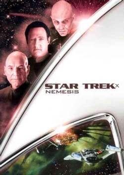 Star Trek X: Nemesis (DVD)