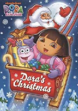Dora The Explorer: Dora's Christmas (DVD)