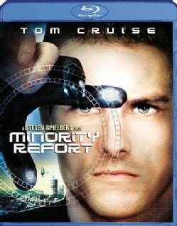 Minority Report (Blu-ray Disc)