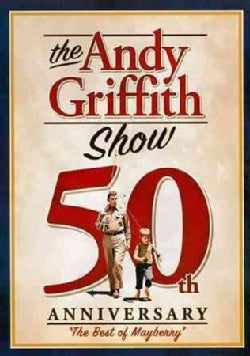 The Andy Griffith Show: 50th Anniversary The Best Of Mayberry (DVD)