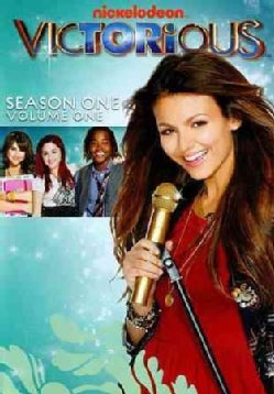 Victorious: Season One Vol. 1 (DVD)