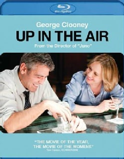 Up In The Air (Blu-ray Disc)