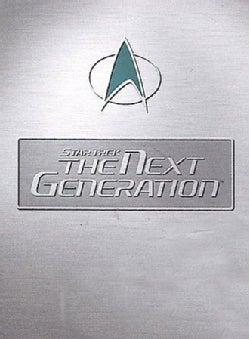 Star Trek: Next Generation Complete Fourth Season (DVD)