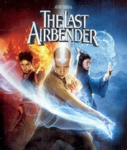 The Last Airbender (Blu-ray Disc)