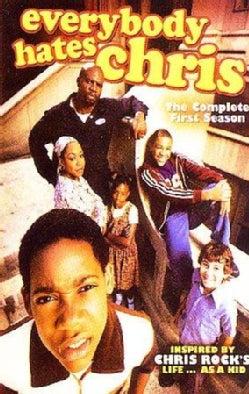Everybody Hates Chris: The First Season (DVD)