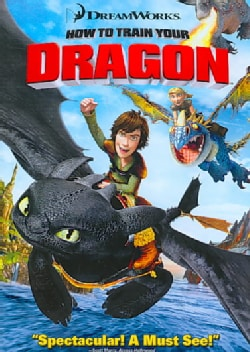 How To Train Your Dragon (DVD)