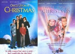 Once Upon A Christmas/Twice Upon A Christmas (DVD)